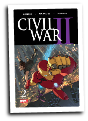 Civil War II #  2 (Marvel Comics 2016) 3rd printing