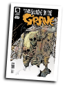 Shadows On The Grave #  7 of 8 (Dark Horse Comics 2017)