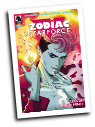 Zodiac Starforce: Cries Of The Fire Prince #  2 (Dark Horse Comics 2017)
