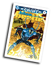 Blue Beetle # 12 Rebirth (DC Comics 2017)