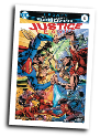 Justice League # 27 (DC Comics 2017)