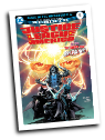 Justice League of America, volume 3 # 12 (DC Comics 2017)