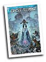 First Strike #  2 (IDW Publishing 2017)
