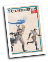 Ghostbusters 101 # 6 of 6 (IDW Comics 2017)