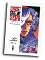 Ghost Station Zero # 1 of 4 (Image Comics 2017)
