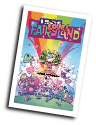 I Hate Fairyland # 15 (Image Comics 2017)