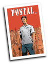 Postal # 22 (Top Cow Comics 2017)
