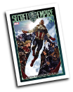 Secret Empire #  8 of 10 (Marvel Comics 2017)