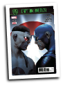 Captain America # 25 (Marvel Comics 2017)