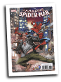 Amazing Spider-Man volume 3 # 31 (Marvel Comics 2017) Marvel vs Capcom Variant