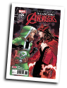 Uncanny Avengers, volume 3  # 26 (Marvel Comics 2017)