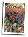 Edge of Venomverse # 5 of 5 (Marvel Comics 2017) Lim Variant