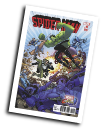 Spider-Man # 19 (Marvel Comics 2019) Marvel vs. Capcom Variant