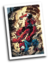 Ben Reilly: Scarlet Spider #  6 (Marvel Comics 2017)