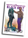 Black Bolt #  4 (Marvel Comics 2017)