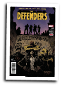 Defenders #  4 Leg (Marvel Comics 2017)