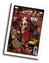 Deadpool Kills The Marvel Universe Again # 3 (Marvel Comics 2013)