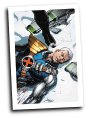 Cable #  4 (Marvel Comics 2017)