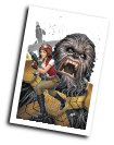 Star Wars: Doctor Aphra Annual #  1 (Marvel Comics 2017)