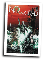 No World #  5 (Aspen Comics 2017)