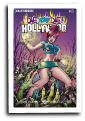 Die Kitty Die: Hollywood Or Bust #  3 (Chapterhouse Publishing 2017)