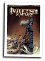 Pathfinder: Runescars #  4 of 5 (Dynamite Comics 2017)