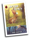 After Eden #  2 of 4 (Red 5 Comics 2017)