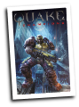 Quake Champions #  1 of 3 (Titan Comics 2017)