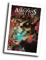 Assassin's Creed: Uprising #  8 (Titan Comics 2017)