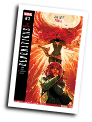 Generations: Phoenix and Jean Grey # 1 (Marvel Comics 2017) 1st print