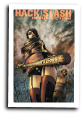 Hack/Slash Resurrection # 10 (Image Comics 2018)