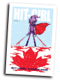 Hit-Girl #  7 (Image Comics 2018) Young Variant