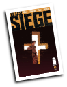 Last Siege #  3 of 8 (Image Comics 2018)
