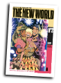 New World #  2 (Image Comics 2018)