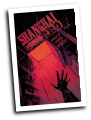 Shanghai Red #  3 of 5 (Image Comics 2018)