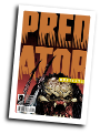 Predator: Hunters II #  1 of 4 (Dark Horse Comics 2018)