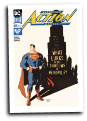 Action Comics # 1002 (DC Comics 2018)