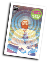 Cave Carson Has An Interstellar Eye #  6 (DC Comics 2018)