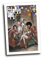 Eternity Girl #  6 of 6 (DC Comics 2018)