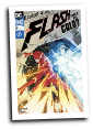 Flash # 52 (DC Comics 2018)