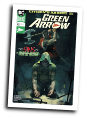 Green Arrow # 43 (DC Comics 2018)