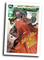 Hal Jordan and The Green Lantern Corps # 50 (DC Comics 2018)