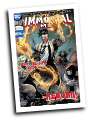 Immortal Men #  5 (DC Comics 2018)
