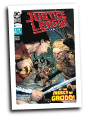 Justice League #  6 New Justice (DC Comics 2018)