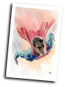 Superman #  2 (DC Comics 2018) David Mack Variant