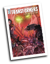 Transformers: Unicron #  4 of 6 (IDW Publishing 2018)