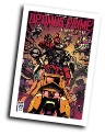 Optimus Prime # 23 (IDW Comics 2018)