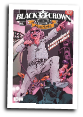 Black Crown Quarterly #  4 (IDW Publishing 2018)