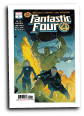 Fantastic Four #  1 (Marvel Comics 2018)