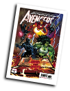 Avengers (2018) #  6 (Marvel Comics 2018)